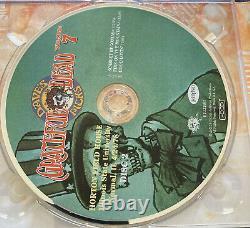 Des Daves Morts Gratifiants S'empare De Vol. 7 4/24/78 Normal, IL 3cd Oop 4836/13000