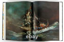 Edition Limitée Poisonous Birds Book Esao Andrews Art Dave Choe