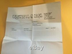 Grateful Dead Dave Choix De Volume 3 Auditorium Theatre Chicago, IL 22.10.71 3 CD