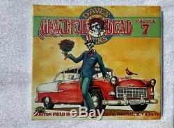 Grateful Dead Dave Choix De Volume 7 Normal IL 24.04.78 3 CD Set, Etanche, 3cd