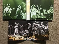 Grateful Dead Dave Picks Volume 7 Set Normal IL 24.04.78 3 CD Poo Impressionnant Afficher