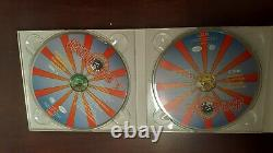 Grateful Dead Dave Sélection De 3 Volume Three Chicago IL 22/10/1971 + 21/10/71 3 CD