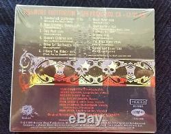 Grateful Dead Dave Sélection Tripadvisor Vol 6 St. Louis, Mo 02/02/70 (scellé, Poo, 4 Cd) Bonus