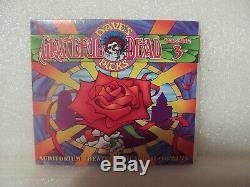 Grateful Dead Dave Vol De Choix De 3 Chicago, IL 22/10/71 (3 Cd)