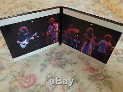 Grateful Dead Dave Volume De Picks One Richmond Va 3cd # 11740/12000 Comme Neuf