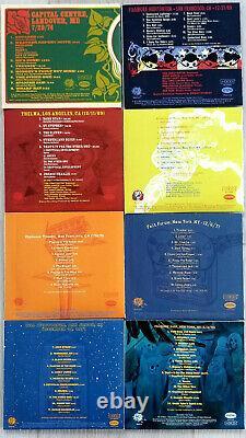 Grateful Dead Dave's Choisit 1-30 Vol Missing 23 Collector / Mint Condition