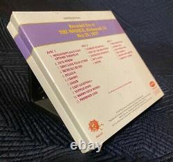 Grateful Dead Dave's Picks #1 Mosquée 25/05/77 Flambant Neuf Et Scellé Non Numéroté
