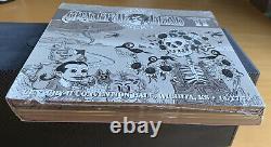 Grateful Dead Dave's Picks 11 Wizard Of Oz Wichita Kansas 17/11/1972 3 CD Sealed