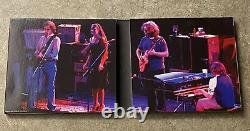 Grateful Dead Dave's Picks 15 Quinze Municipal Nashville Tennessee Tn 22/04/78