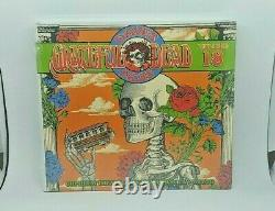 Grateful Dead Dave's Picks 18 Volume Orpheum Theatre Sf Ca 17/07/1976 3 CD
