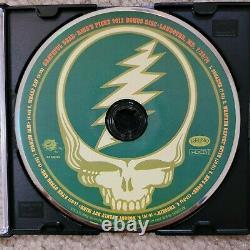 Grateful Dead Dave's Picks 2012 Bonus Disc 29/07/74 Landover MD Nm