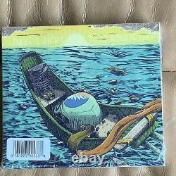 Grateful Dead Dave's Picks 34 Jai-alai 6/23/74 4cd W Bonus Nouveau Hdcd Scellé