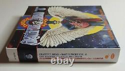 Grateful Dead Dave's Picks 6 Volume Six Fillmore 20/12/1969 Fox Sl 2/2/1970 3 CD