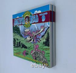 Grateful Dead Dave's Picks 9 Volume Missoula Montana 14/05/1974