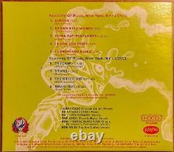 Grateful Dead Dave's Picks Vol 14 Avec Bonus Disk Like New