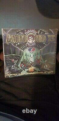 Grateful Dead Dave's Picks Vol. 23 Édition Limitée Hdcd Brand New Sealed