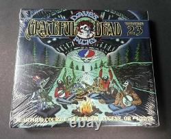 Grateful Dead Dave's Picks Vol. 23 Eugène, Or 1/22/78 Newithsealed