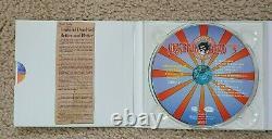 Grateful Dead Dave's Picks Vol. 3 Ensemble De 3 CD Complet 22/10/71 Chicago Mint