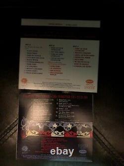 Grateful Dead Dave's Picks Vol. 6, Avec Bonus Disc 2013, 4 Cd, Hdcd, Numéroté