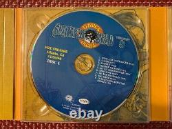 Grateful Dead Dave's Picks Vol. 8 Fox Theatre Atlanta, Ga 30/11/1980 Mint