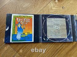 Grateful Dead Dave's Picks Volume 06 3 CD Set 12-20-1969 Fillmore Auditorium