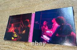 Grateful Dead Dave's Picks Volume 11 3 Hdcd/cd Wichita, Ks 11/17/72 Ltd 2014