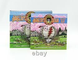 Grateful Dead Dave's Picks Volume 12 4 Novembre 1977 Colgate Uni Hamilton Ny