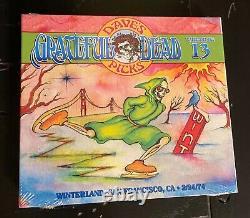 Grateful Dead Dave's Picks Volume 13 Thirteen Winterland Sf Ca 11/4/77 Flambant Neuf