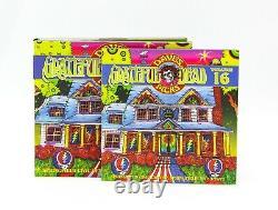 Grateful Dead Dave's Picks Volume 16 28 Mars 1973 Springfield Ma
