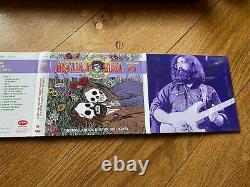 Grateful Dead Dave's Picks Volume 21 3 CD Set 04-02-1973 Boston Garden