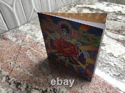 Grateful Dead Dave's Picks Volume 3 22/10/71 Chicago Livraison Prioritaire Usps Gratuite