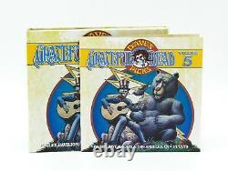 Grateful Dead Dave's Picks Volume 5 -17 Novembre 1973 Pauley Pavilion Ucla La Ca