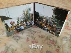 Grateful Dead Daves Picks Vol 2 Hartford Ct 3cd 31/07/74 # 6175/12000 Comme Neuf