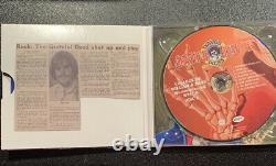 Grateful Dead Daves Picks Vol. 4 24/09/76 Williamsburg, Va Très Bon