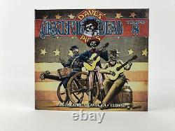Grateful Dead Daves Picks Vol. 8 11/20/1980 Nm