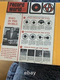 Grateful Dead Daves Picks Volume 10 Like New Thelma La 12/12/1969 Hdcd Promo