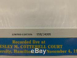 Grateful Dead Daves Picks Volume 12 Hamilton Ny 04/11/77 3 CD 02/11/77 Toronto