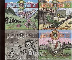 Grateful Deads Daves Choisit Des Volumes 1 36, Plus 9 Disques Bonus