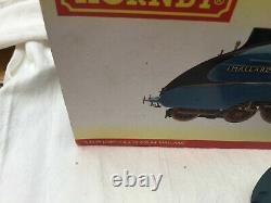 Hornby R2339 Classe A4 Mallard Lner 4468 Dave Stone Edition Locomotive Boxed