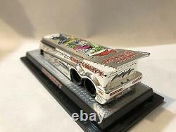Kustom City Mint In Box Evo Chase Happy Holidaze #85 Of 240 Par Dave Chang