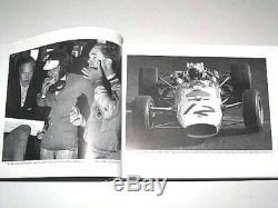 Legends Of Motorsports Autographié Limited Edition Dave Friedman
